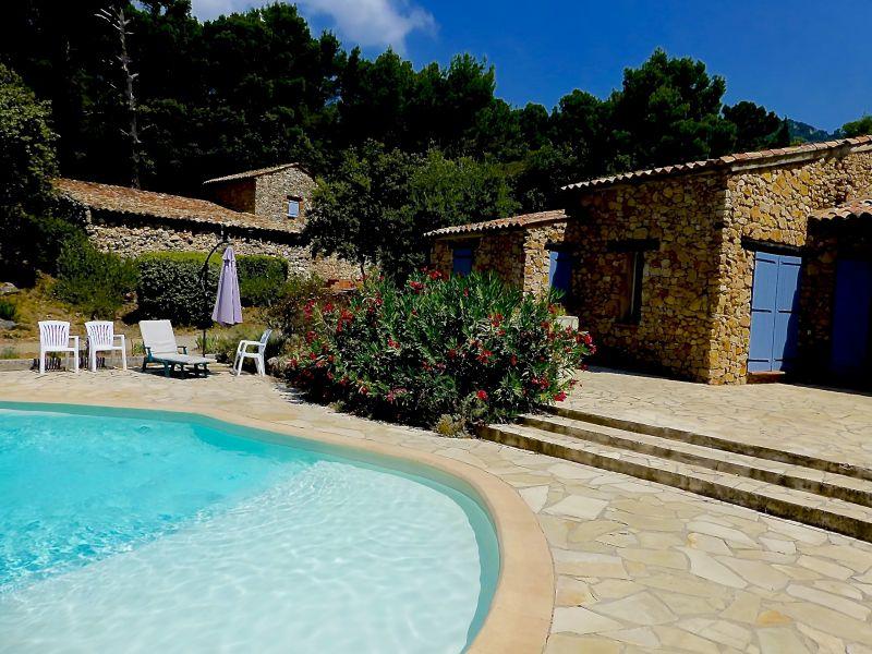 Location Villa 95613 Cotignac