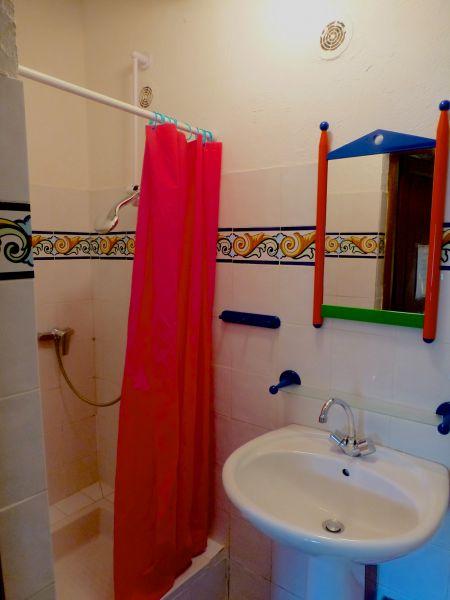 Salle d'eau 2 Location Villa 95613 Cotignac