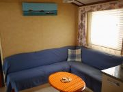 Mobil-Home Biscarrosse 4 � 6 personnes