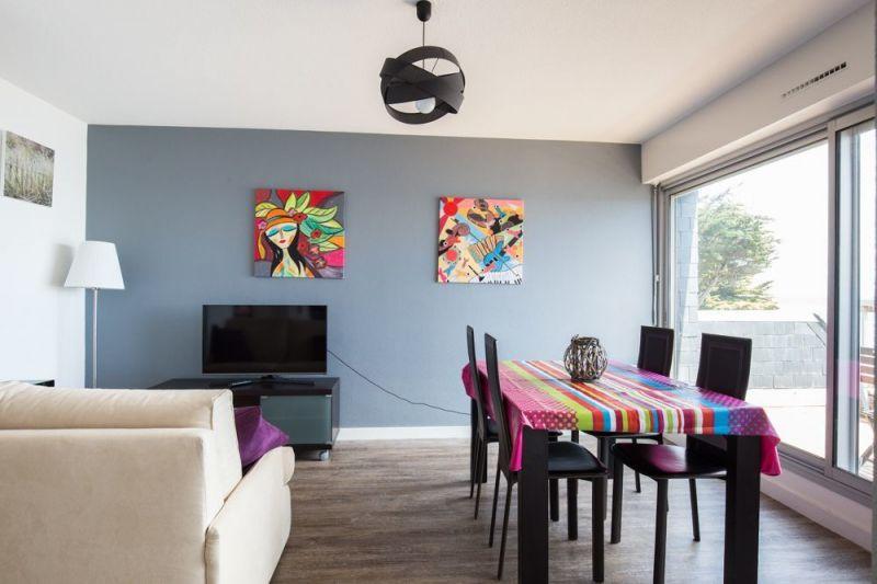Séjour Location Appartement 97405 Sarzeau