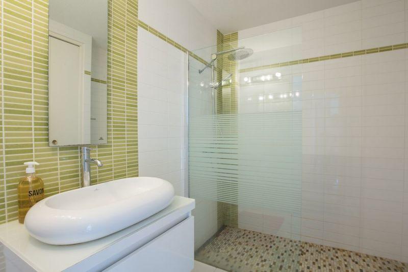 Salle d'eau Location Studio 97405 Sarzeau