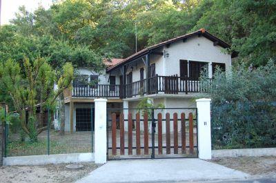 Location Villa 98019 Lacanau