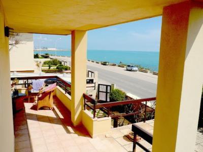 Vue depuis la location Location Appartement 99487 Marina di Ragusa