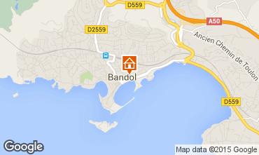 Carte Bandol Studio 71257