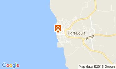 Carte Port Louis Appartement 102893