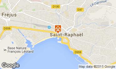Carte Saint Raphael Studio 65303