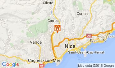 Carte Nice Villa 97024