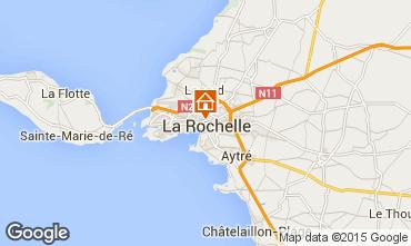 Carte La Rochelle Studio 7052