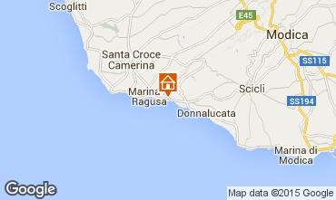 Carte Marina di Ragusa Villa 96577