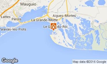 Carte Port Camargue Appartement 103388