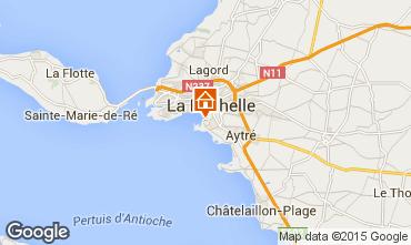 Carte La Rochelle Studio 7071