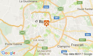 Carte Rome Appartement 108438