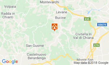 Carte Arezzo Maison 117228