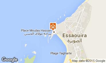 Carte Essaouira Maison 43303