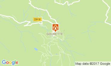 Carte Gourette Studio 112189