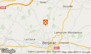 Carte Bergerac Maison 30713