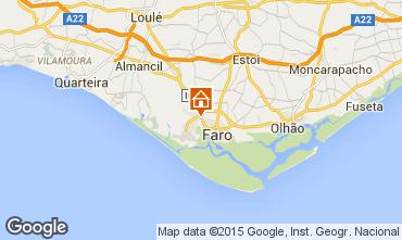Carte Faro Villa 101609