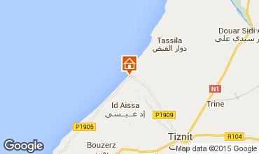 Carte Tiznit Villa 101141