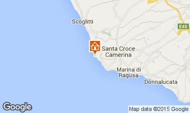 Carte Punta Secca Appartement 73910