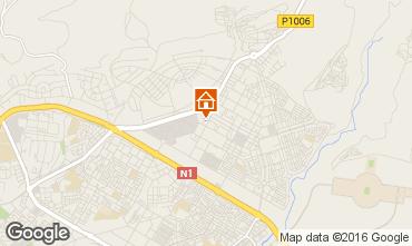 Carte Agadir Appartement 80096
