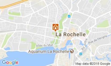 Carte La Rochelle Appartement 112802