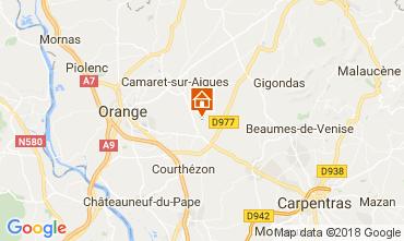 Carte Avignon Maison 113130