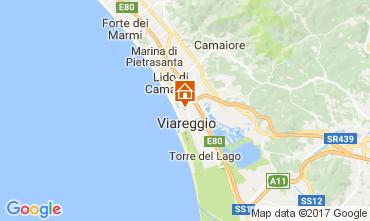 Carte Viareggio Maison 110171