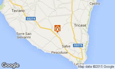 Carte Pescoluse Appartement 73801