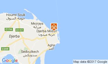 Carte Djerba Villa 112810