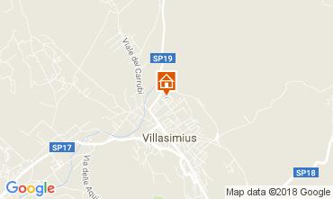 Carte Villasimius Maison 113165