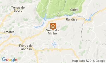Carte Braga Villa 78711