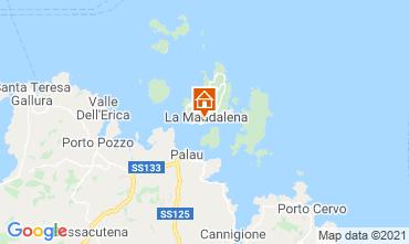 Carte La Maddalena Studio 87021