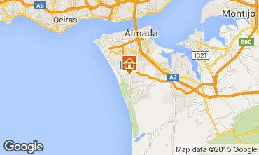 Carte Lisbonne Appartement 94305