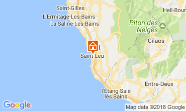 Carte Saint Leu Appartement 112298