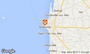 Carte Granville Appartement 68070
