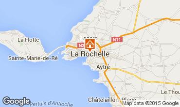 Carte La Rochelle Studio 78016