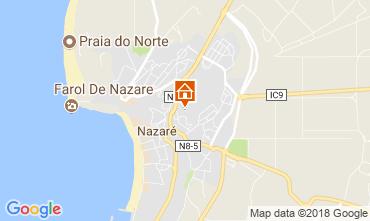 Carte Nazaré Appartement 114969