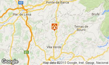 Carte Braga Maison 58447