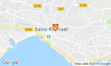 Carte Saint Raphael Appartement 28963