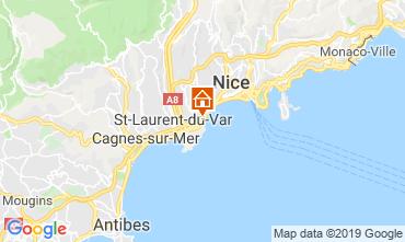 Carte Nice Studio 91458