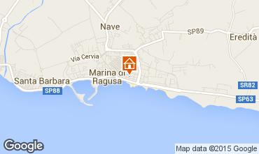 Carte Marina di Ragusa Appartement 94320