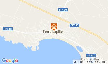 Carte Torre Lapillo Studio 105672