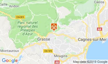 Carte Grasse Villa 118680