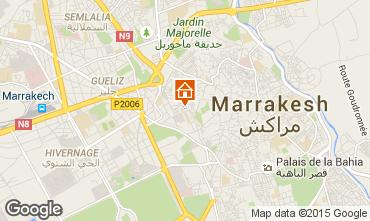 Carte Marrakech Maison 41194