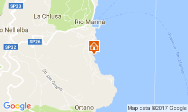 Carte Rio Marina Appartement 107113