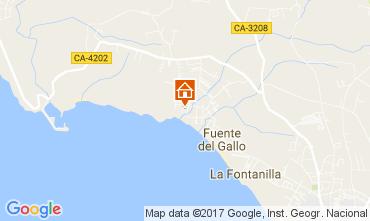 Carte Conil de la Frontera Villa 94536