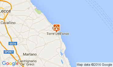 Carte Torre dell'Orso Studio 103853