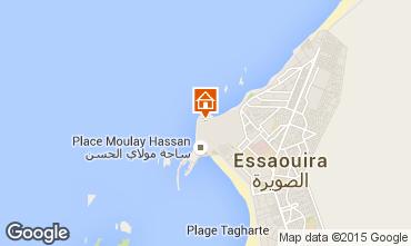 Carte Essaouira Maison 74105