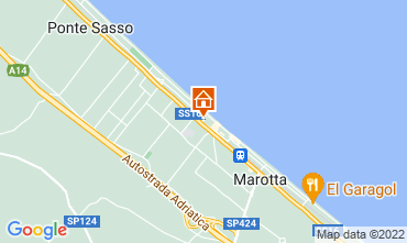 Carte Marotta Appartement 104995