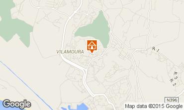 Carte Vilamoura Villa 77284